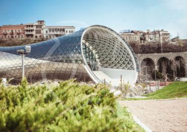 Тбилисский концертный зал