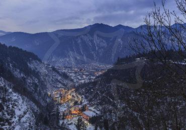 Долина Боржоми