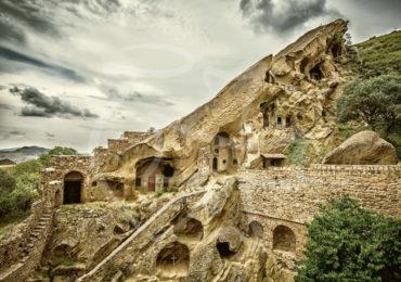 Давид-Гареджийский монастырь