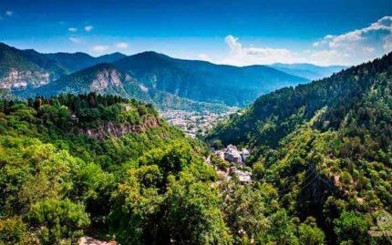 Боржоми, Грузия, туры в Грузию, отдых в Грузии, 2018, georgia travel