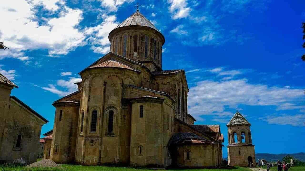 Туры в Кутаиси