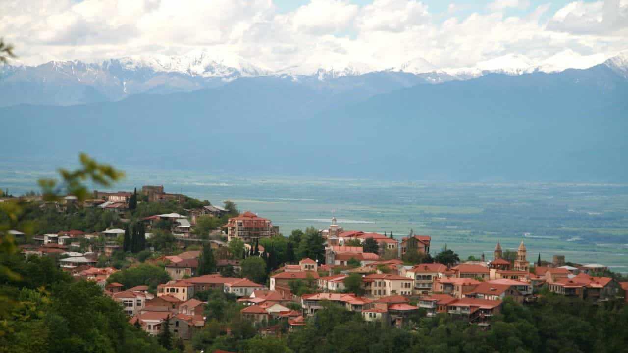 Сигнаги, Кахети, Грузия, туры в Грузию, отдых в Грузии, 2018, georgia travel