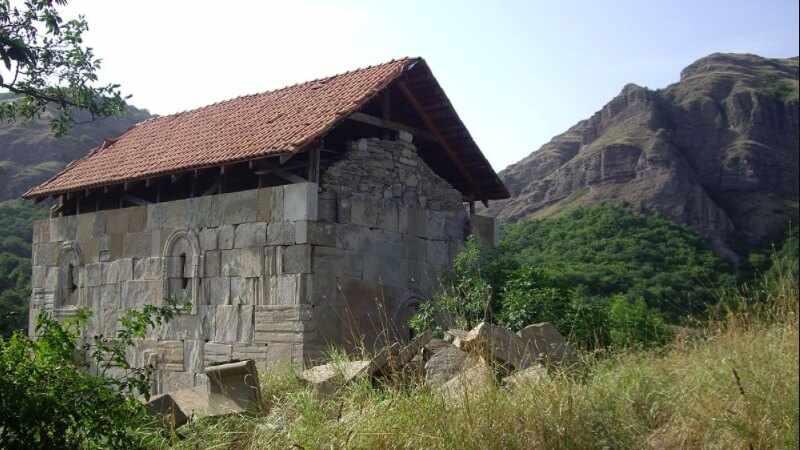 Грузия, факты о Грузии, христианство в Грузии