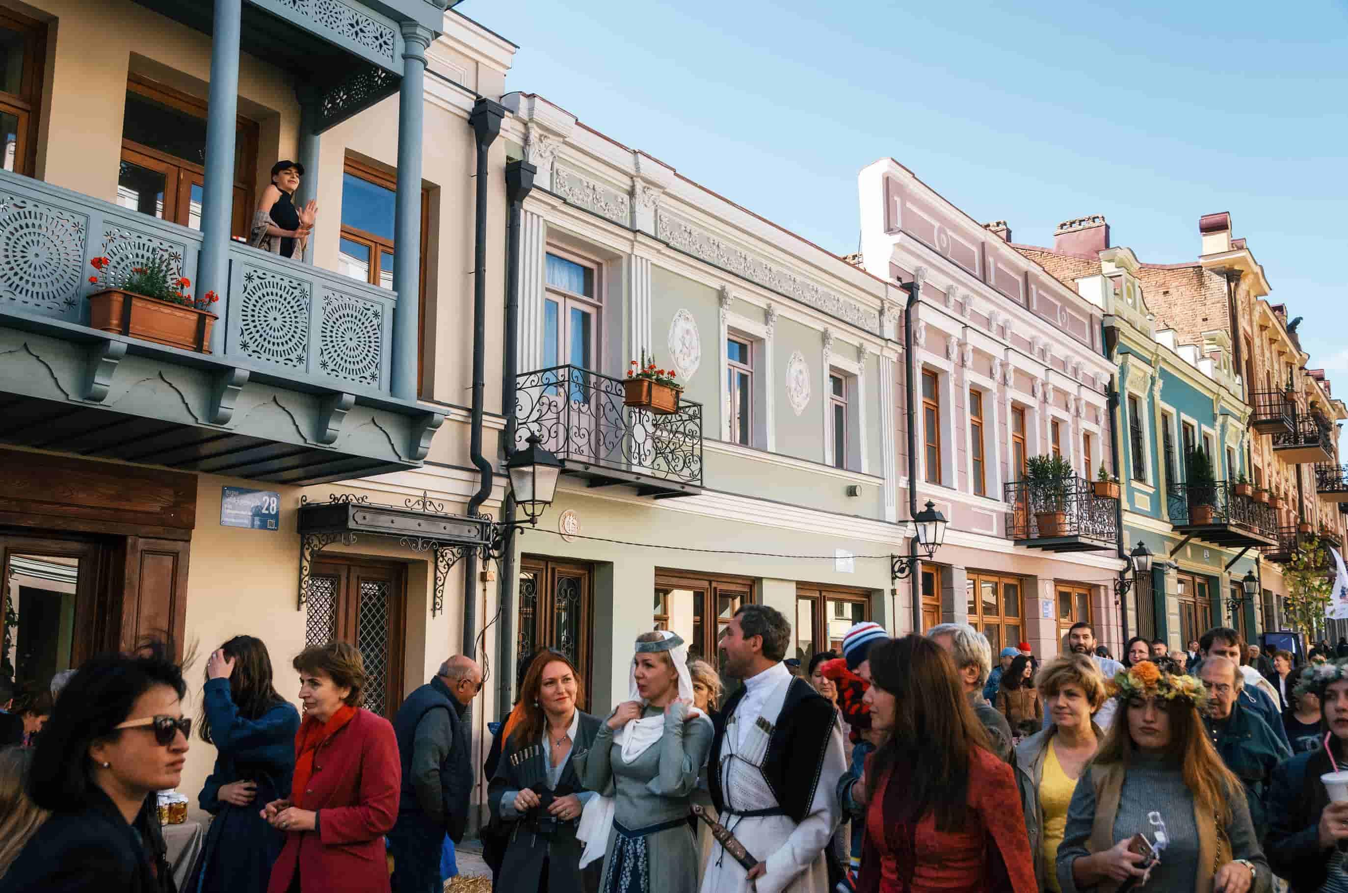 свадебные традиции Грузии, народные праздники грузии, религиозные праздники грузии