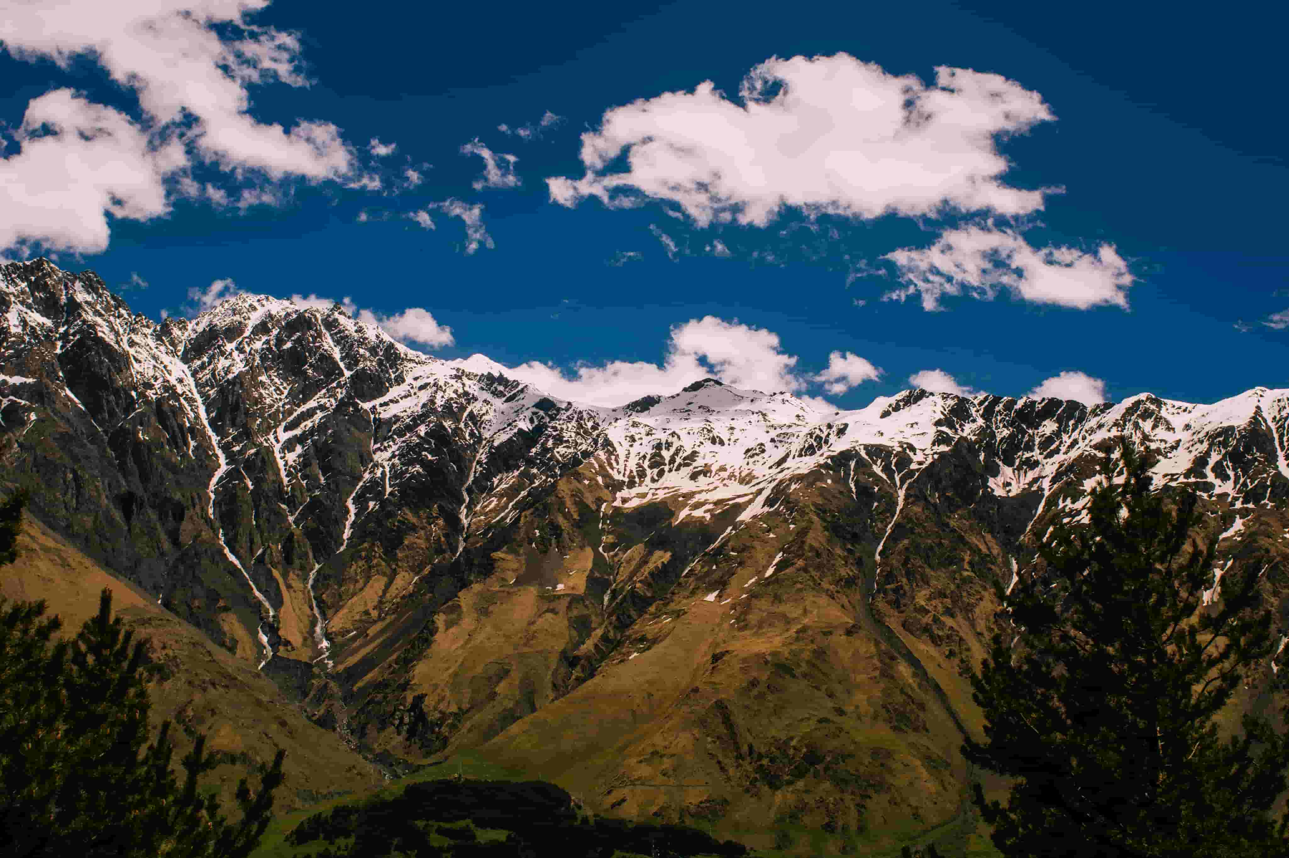 традиции грузии, горы, гостеприимство, природа Грузии