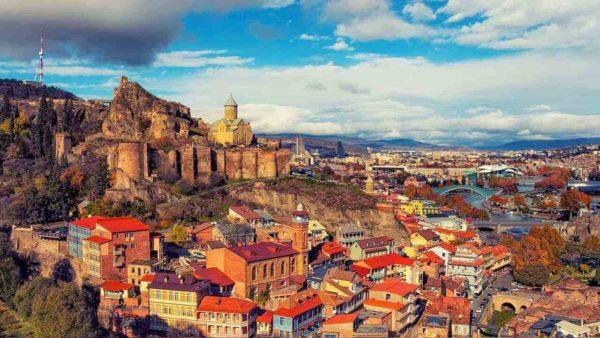 Tbilisi-Retina