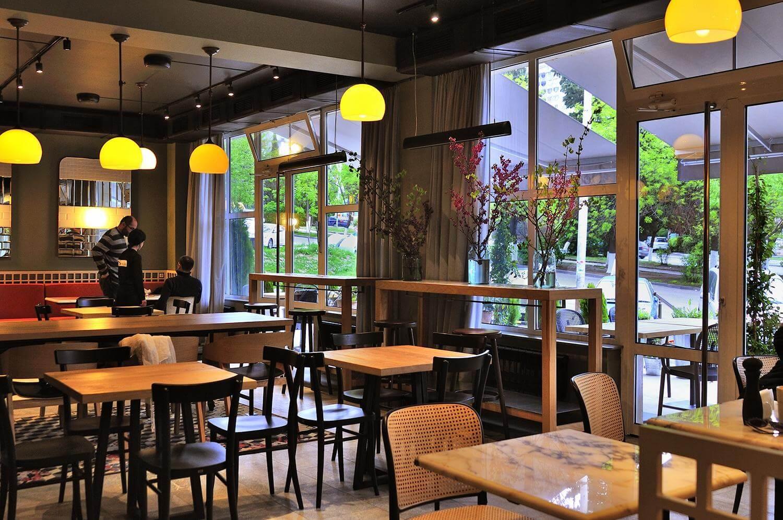 Strada, Тбилиси, Грузия, кафе и рестораны Тбилиси