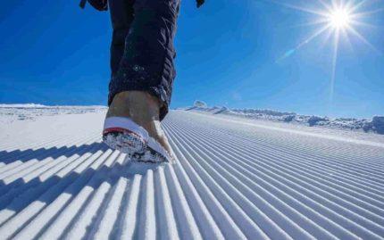 Гудаури, Грузия, отдых, катание на лыжах и борде