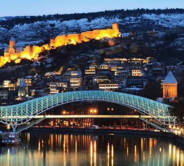 region–tbilisi-night