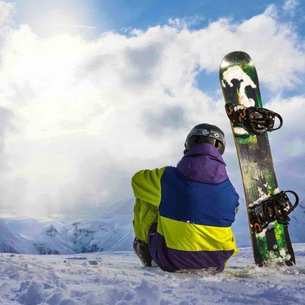 ski-snowboard