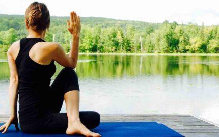 йога-тур в Грузию 2019
