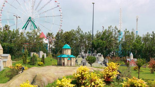 Park-miniatyur-shekvetili